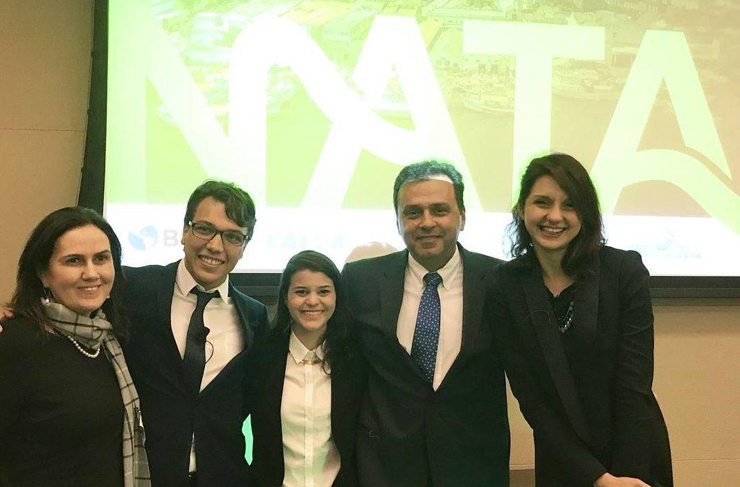 Estudantes da UFRN vencem projeto de revitalização da Ribeira em concurso promovido pelo BID