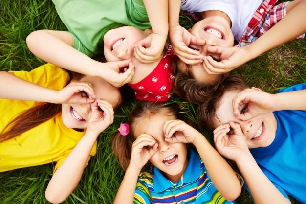 Grupo de teatro promove oficina de teatro infantil