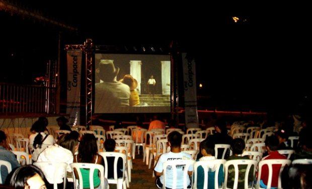 Documentário será exibido gratuitamente em praça de Ponta Negra