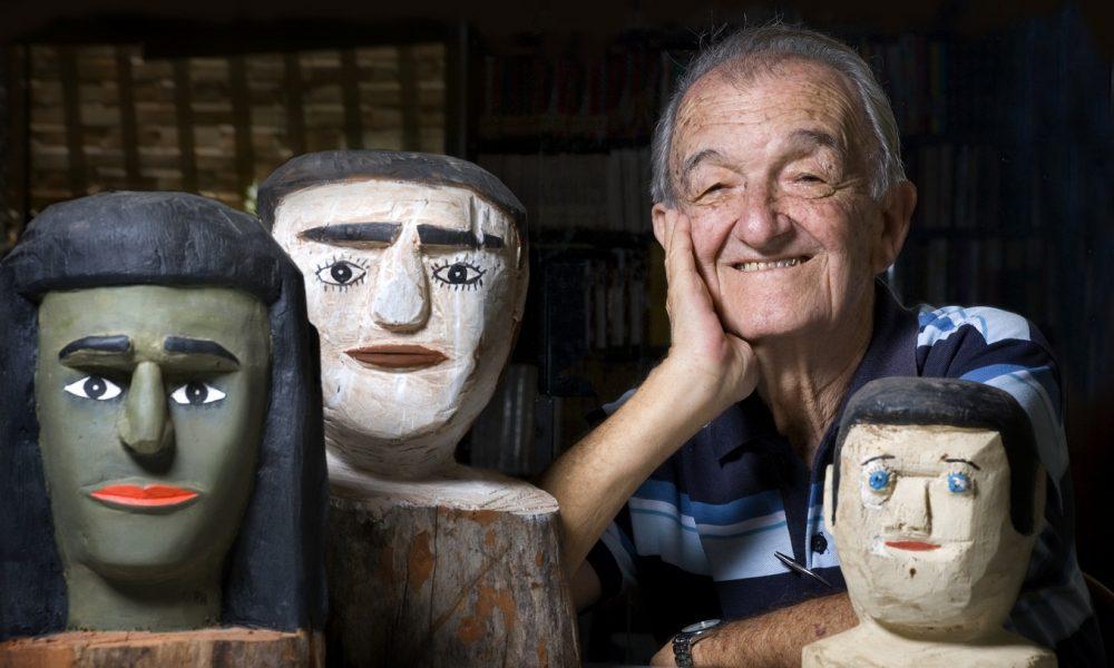 Deífilo Gurgel: Folclorista tão importante quanto Cascudo