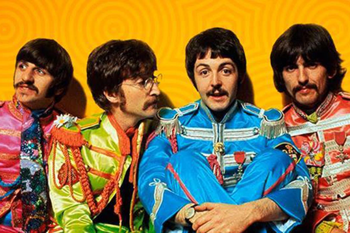 Um tributo aos Beatles na cidade de Parnamirim