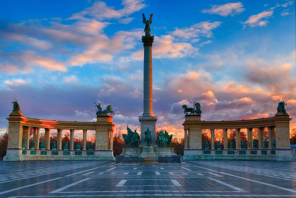 Governo Húngaro abre edital para brasileiros estudarem na Hungria