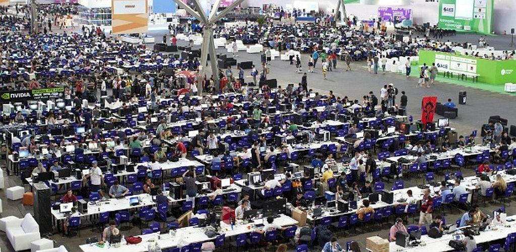 Campus Party de Natal acontecerá entre 11 a 15 de abril e terá parte dedicada ao aeroespacial