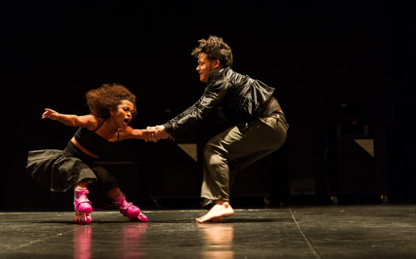 """Cia. Gira Dança comemora 13 anos apresentando espetáculo """"Sem Conservantes"""""""