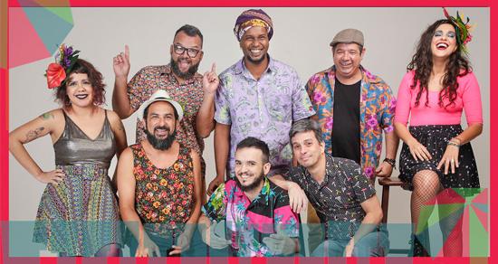 """Orquestra Greiosa quer bater no """"Vai Malandra"""" no Carnaval em Natal"""