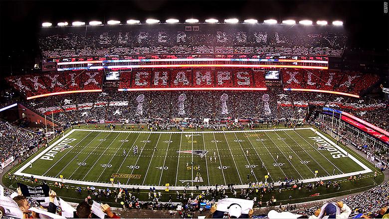 Cinema de Natal vai exibir a final do Super Bowl