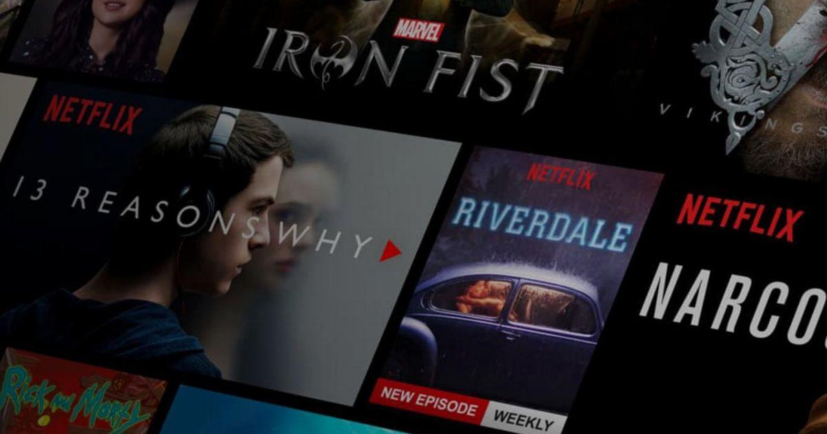Netflix e a mudança de hábitos na vida dos brasileiros