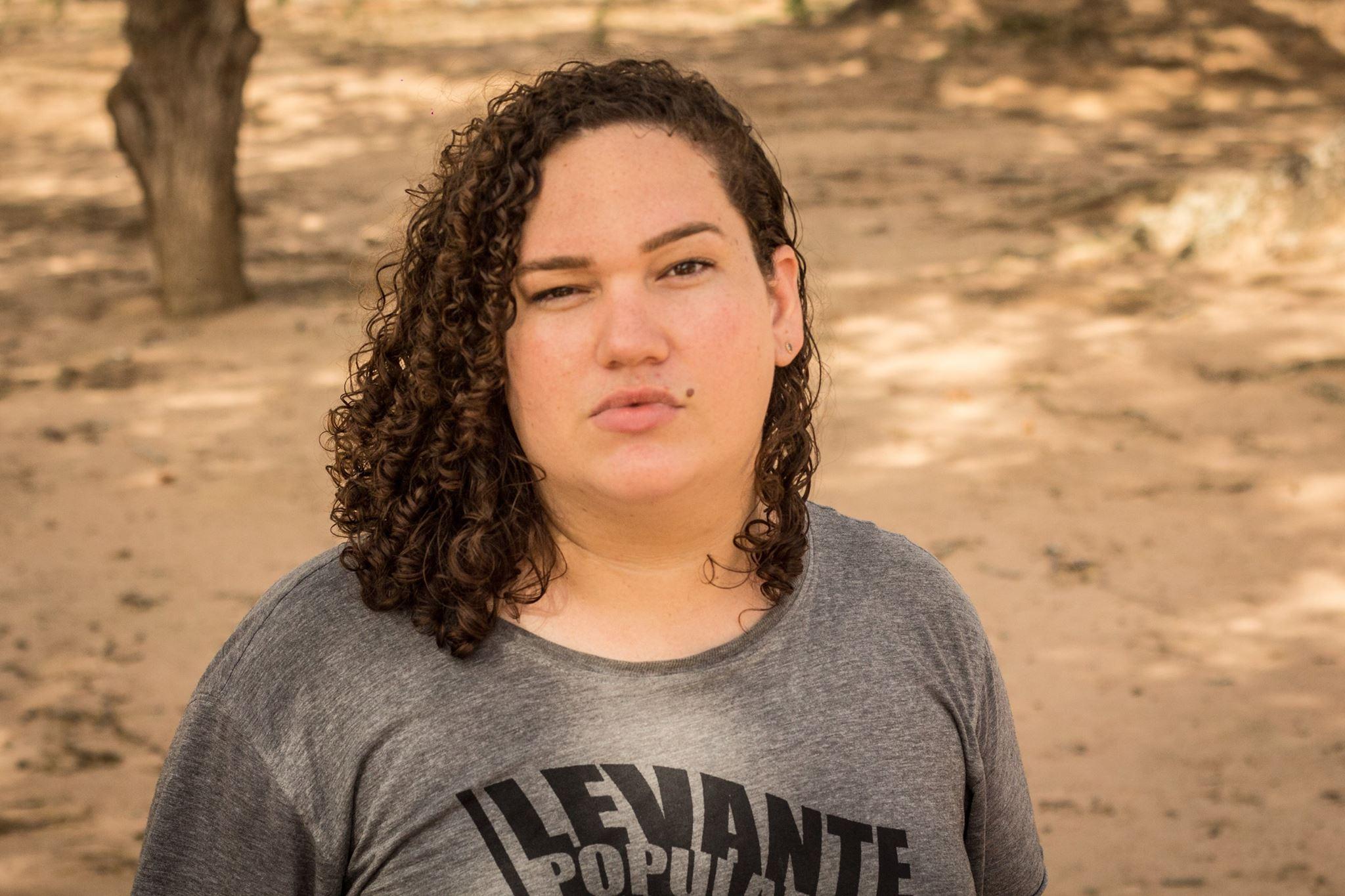 Seu nome é Janaína: jornalista, editora e trans