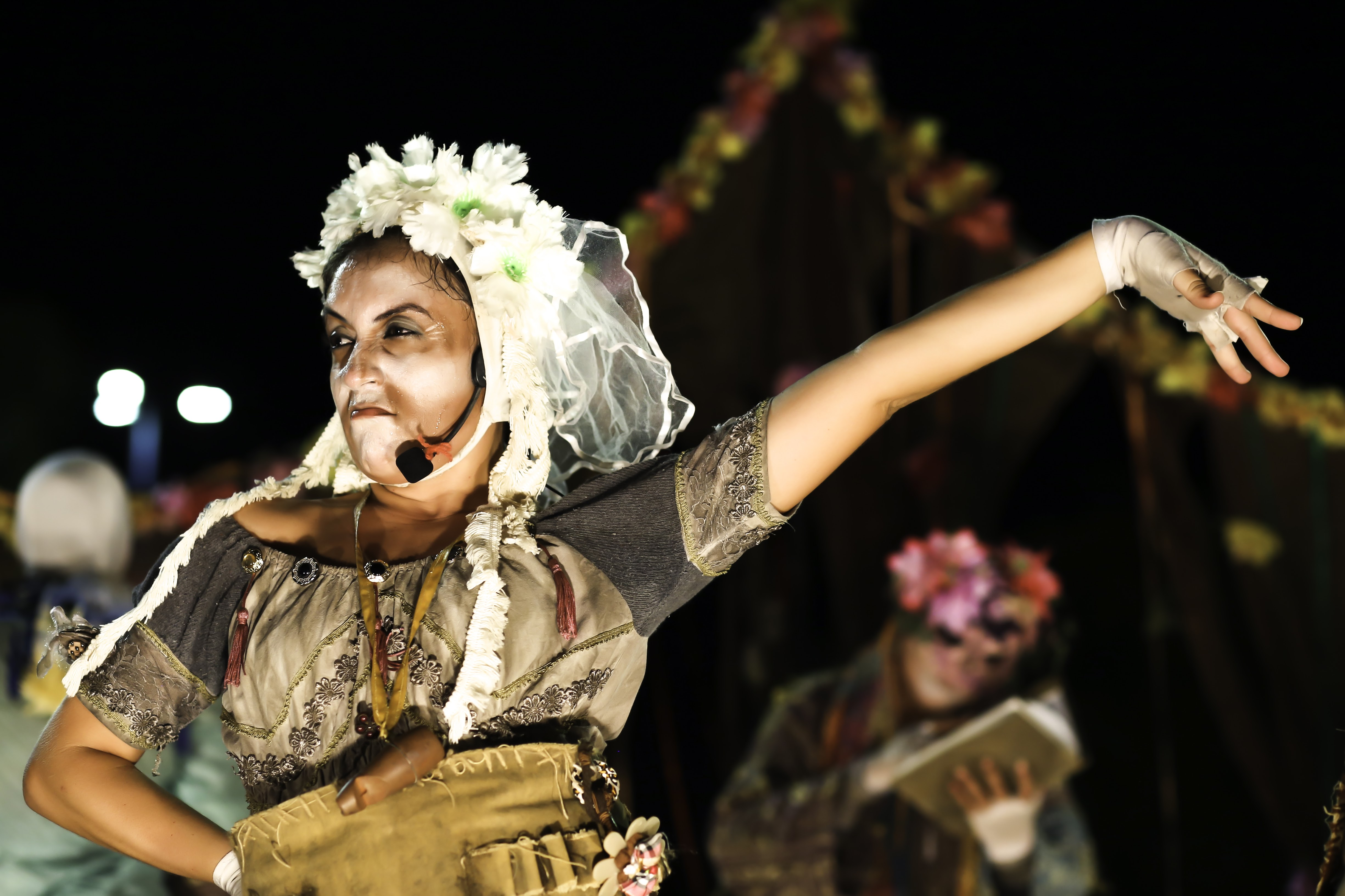 Casa da Ribeira recebe um festival de peças para comemorar 17 anos