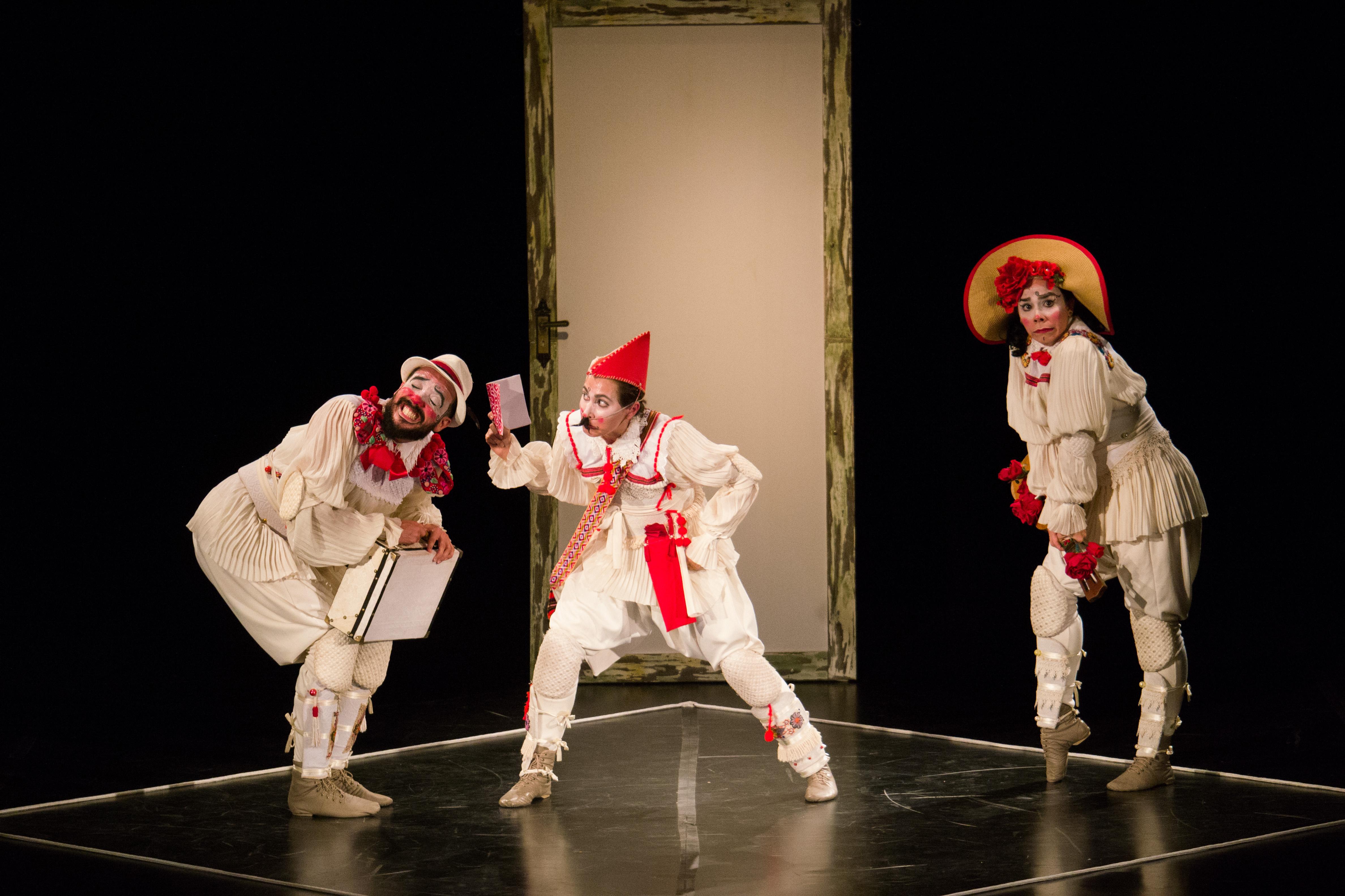 Grupo de teatro de Natal faz apresentação em São Gonçalo do Amarante nesta semana