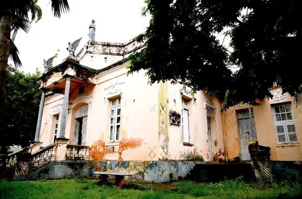 Faculdade de Direito do Rio Grande do Norte tem chance de ser restaurada