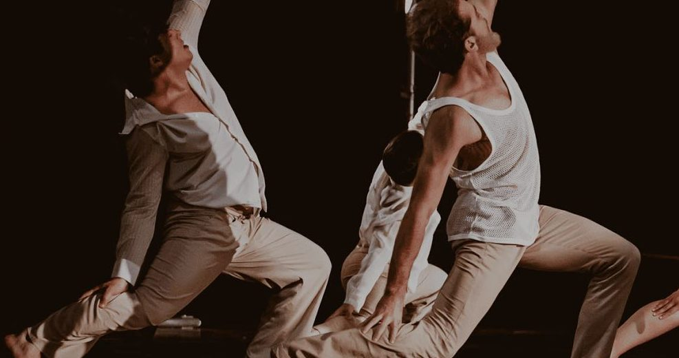 Gira Dança fornece aulas de dança contemporânea em Natal
