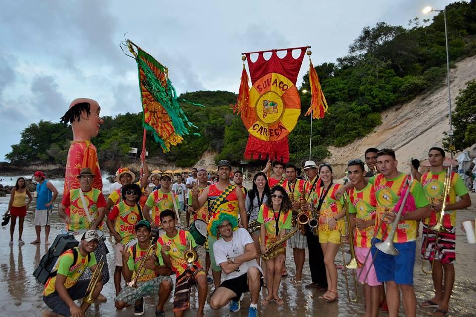 Nosso tradicional agendão do Carnaval 2018 está no ar