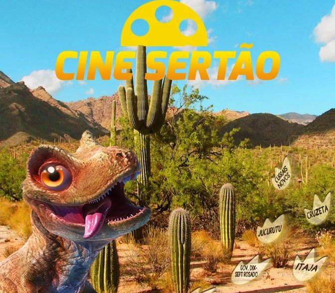 Jovens do interior poderão assistir filme 3D em mostra itinerante