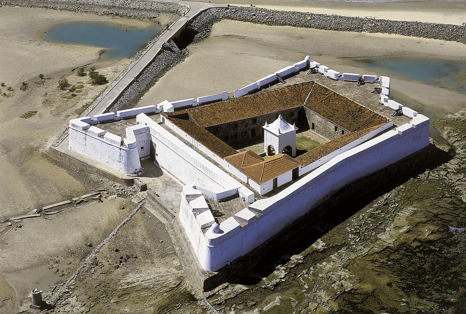 Forte dos Reis Magos volta a ser administrado pelo Governo do Estado