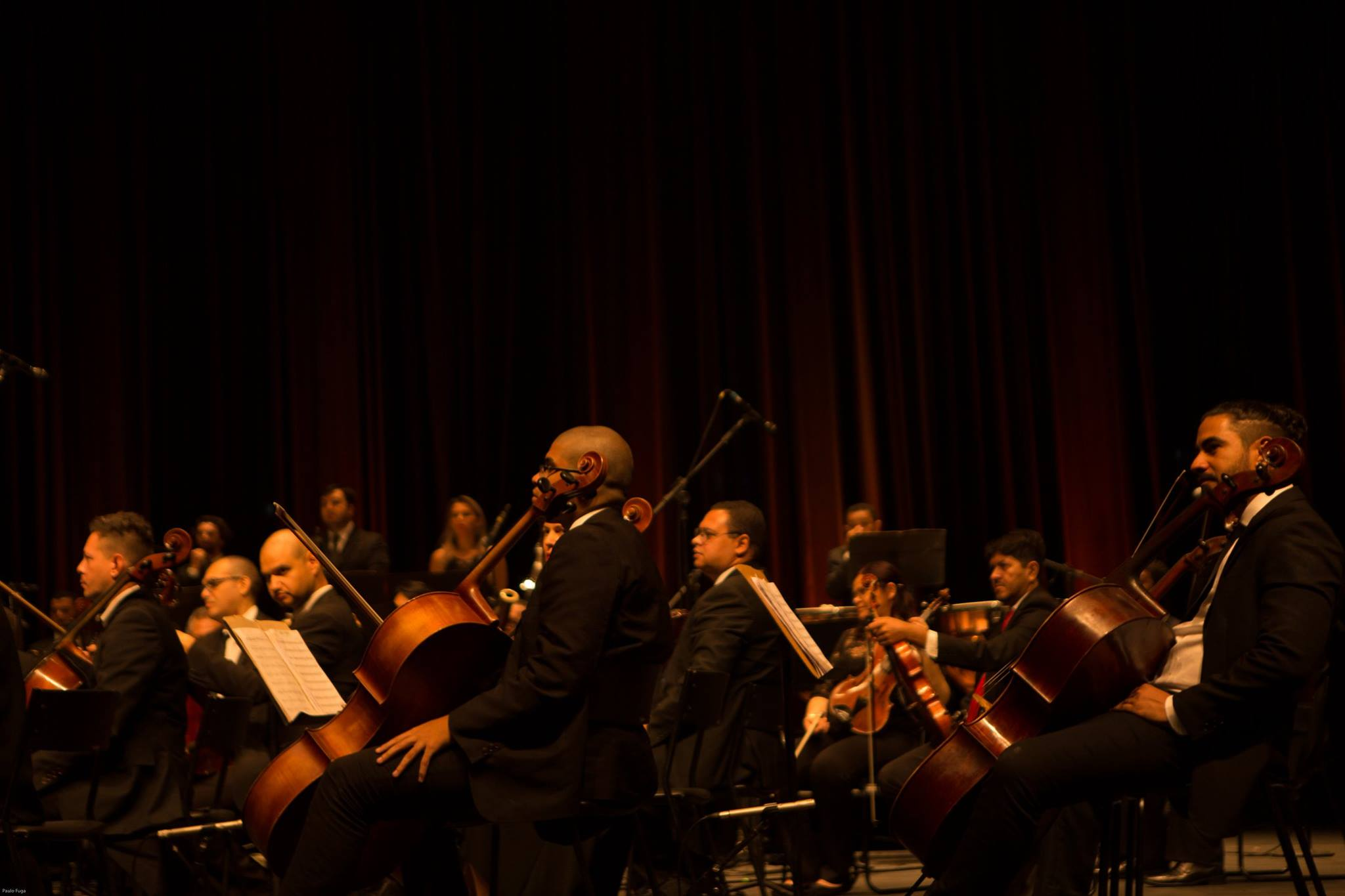 Dica para feriadão: Assistir concerto gratuito da Orquestra Sinfônica do RN