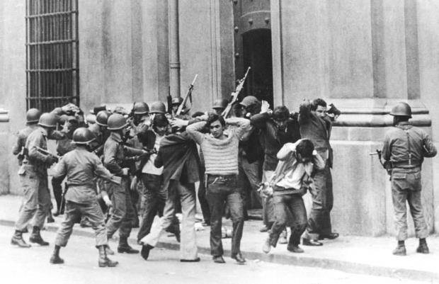 Ditadura Militar: Alguns locais do RN que os Militares torturavam oposição
