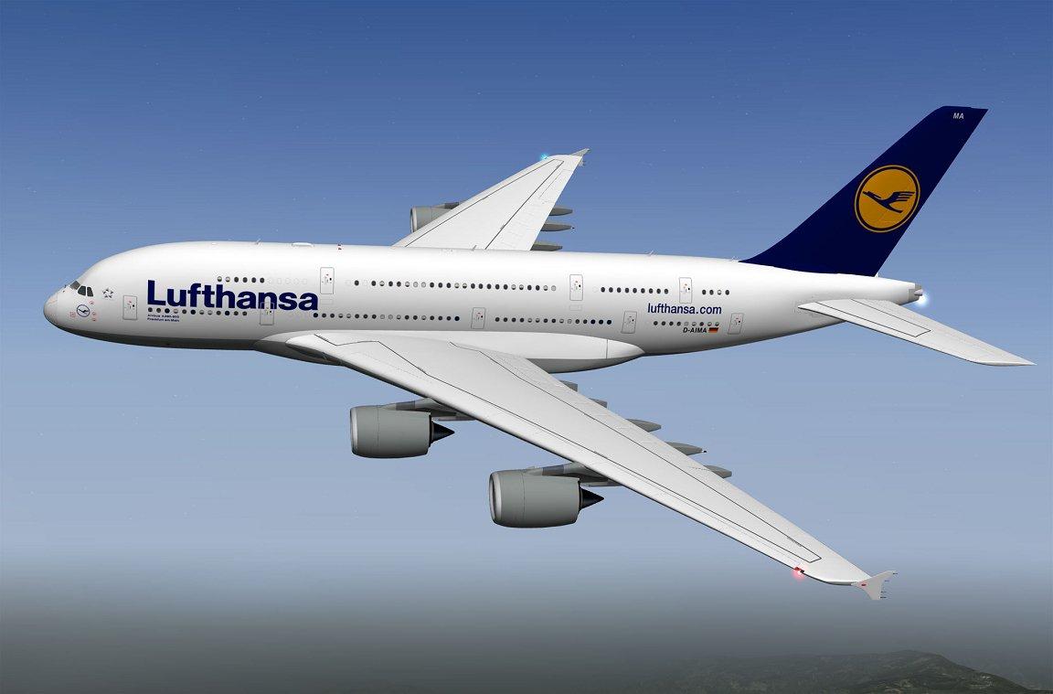 Este é o maior avião do mundo e está autorizado em trafegar no Aeroporto de Natal