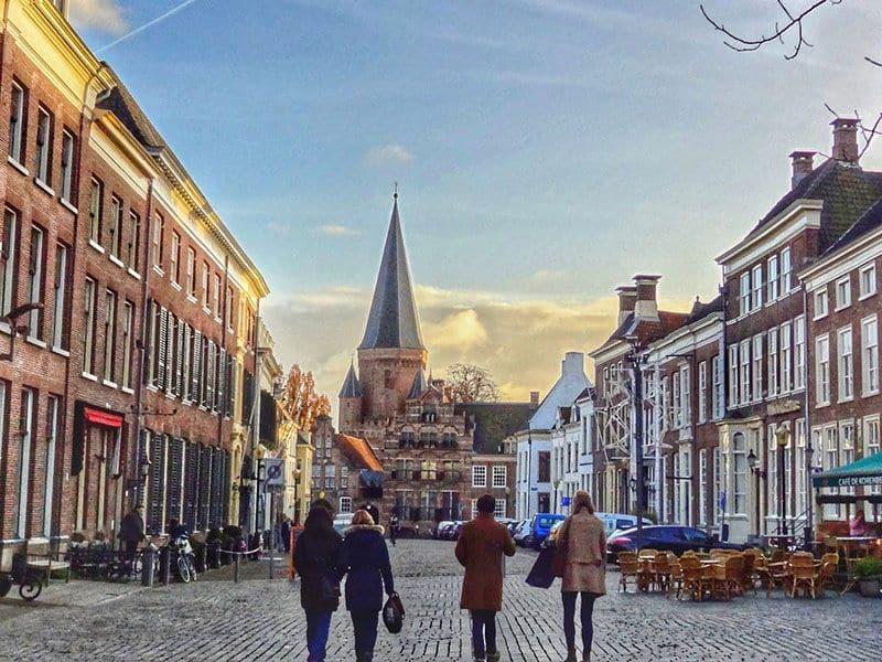 Natal vai receber dois voos semanais da Holanda a partir de novembro