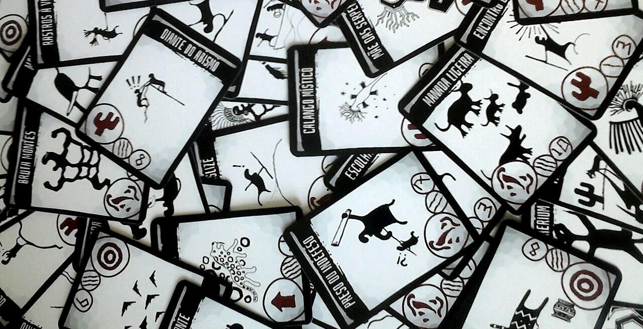 Ei, você sabia que agora criaram um jogo de cartas genuinamente natalense?