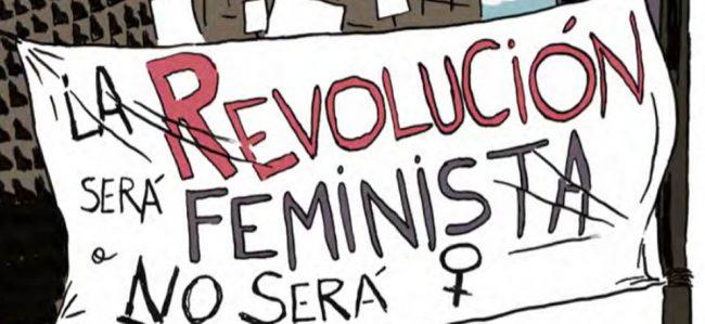 Algumas campanhas para o Dia da Mulher nesta semana