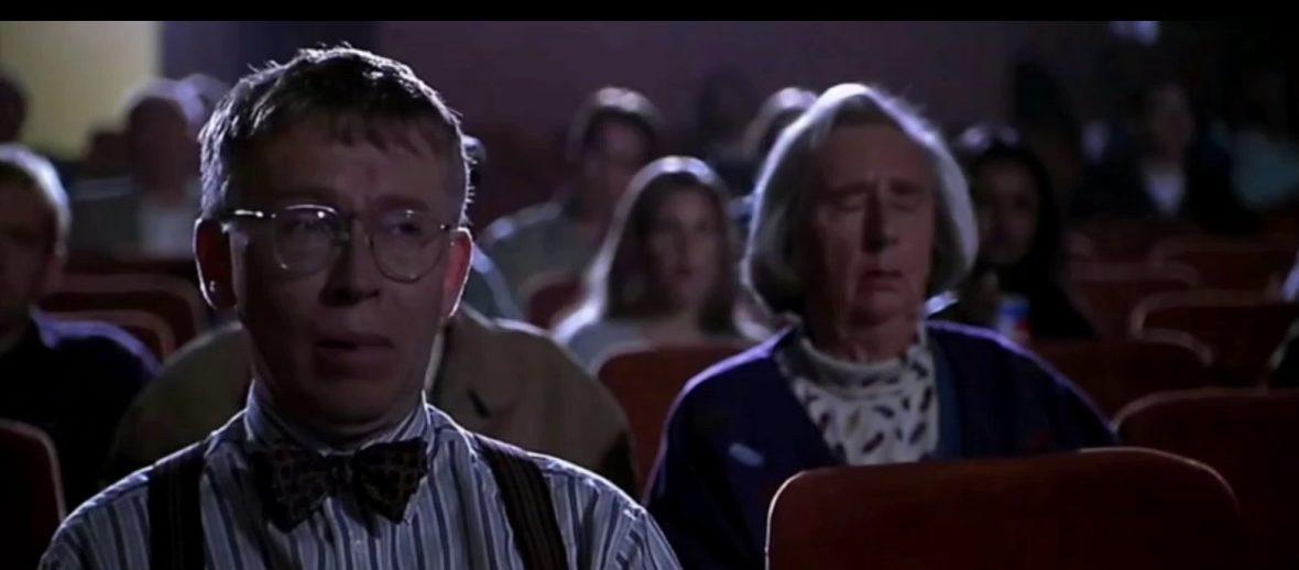 Dia que as pessoas tiveram pânico no cinema em Natal no ano de 56