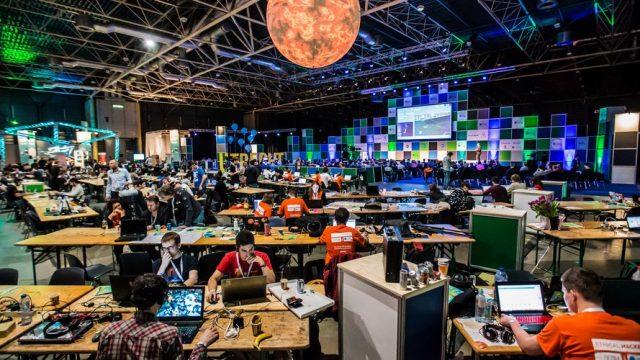 10 motivos para Brechar a Campus Party Natal