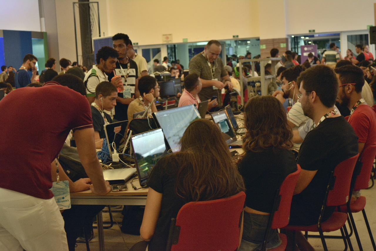 Campus Party em Natal confirmada para 2019