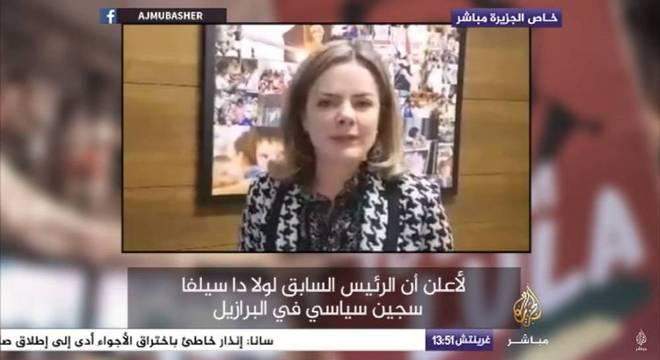 Por que as pessoas estão confundindo Al Jazeera com Al Qaeda?