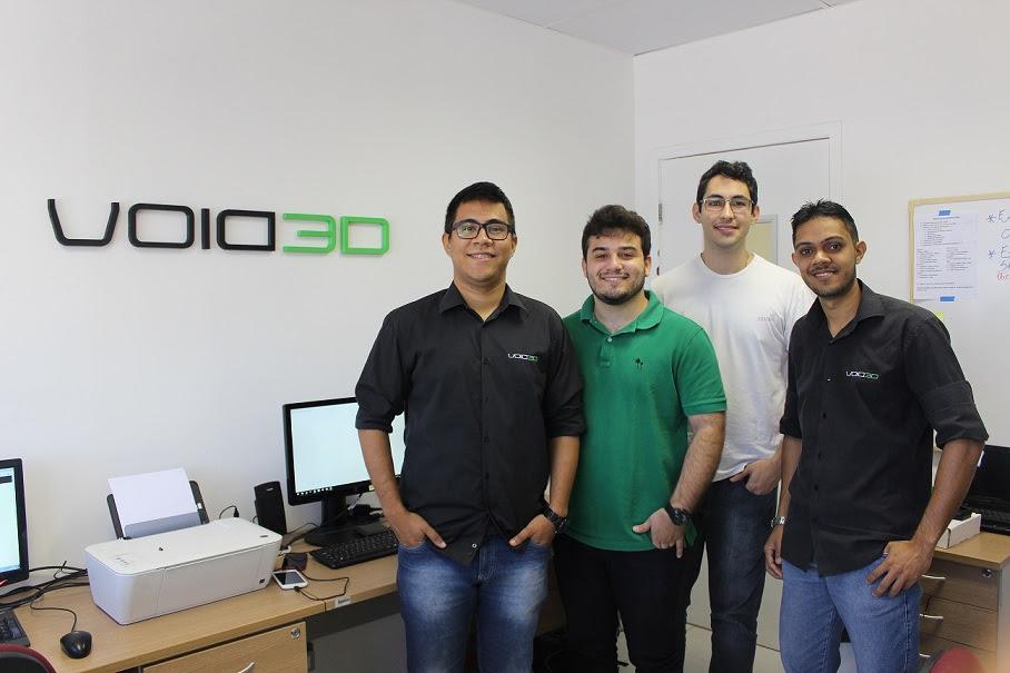 Quais são as Startups que participarão da Campus Party de Natal?