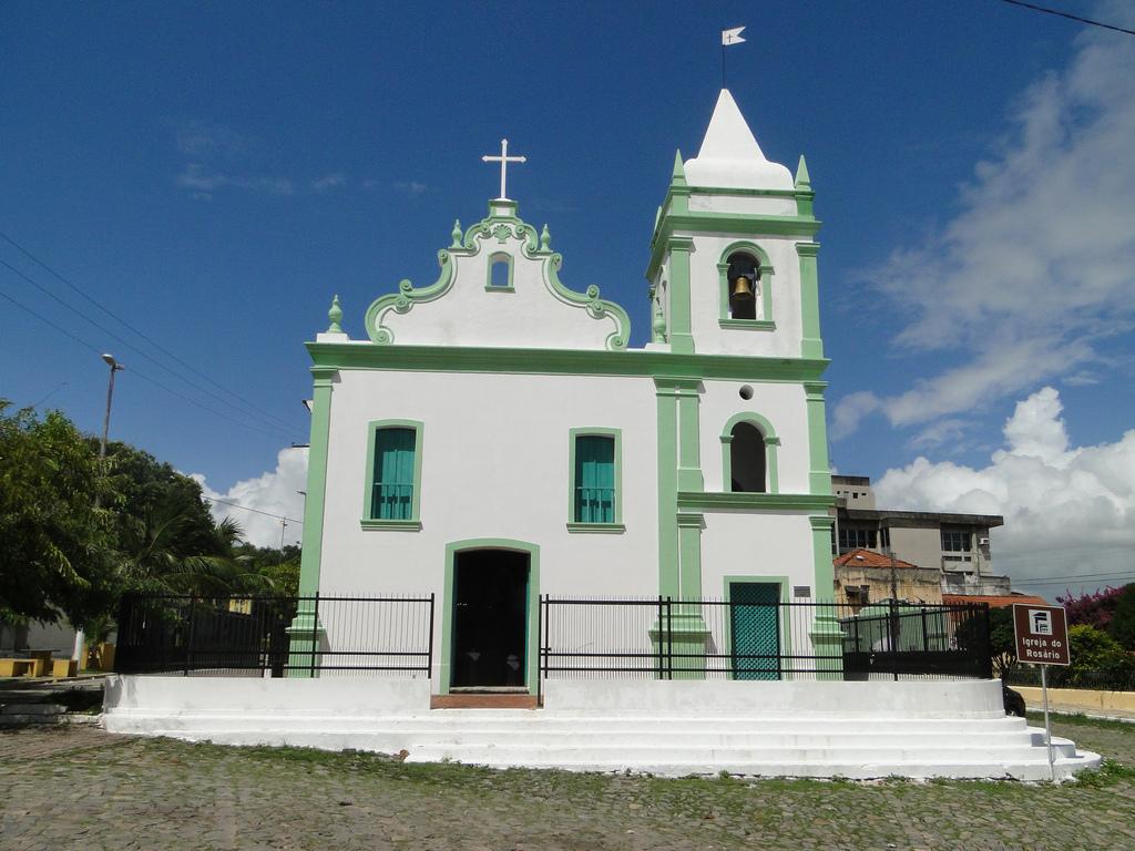 Igreja do Rosário é cenário de seminário sobre memória de Natal
