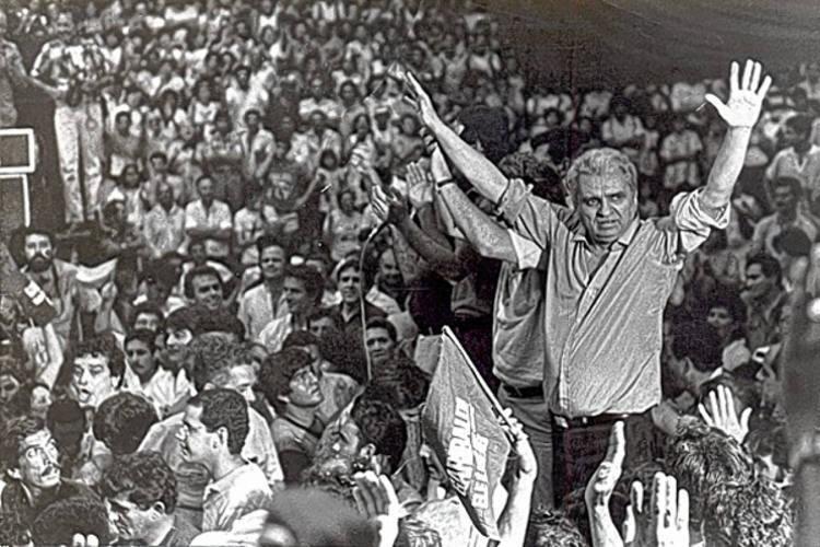 Lambada do Bacurau veio de um hit do Pará nos anos 80