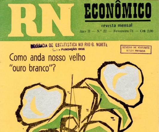 Capas do RN Econômico mostram que a imprensa potiguar está no mesmo lugar