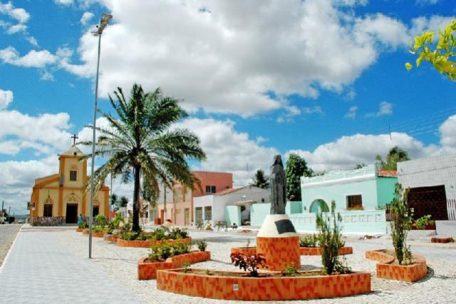 5 fatos sobre a cidade de Tangará