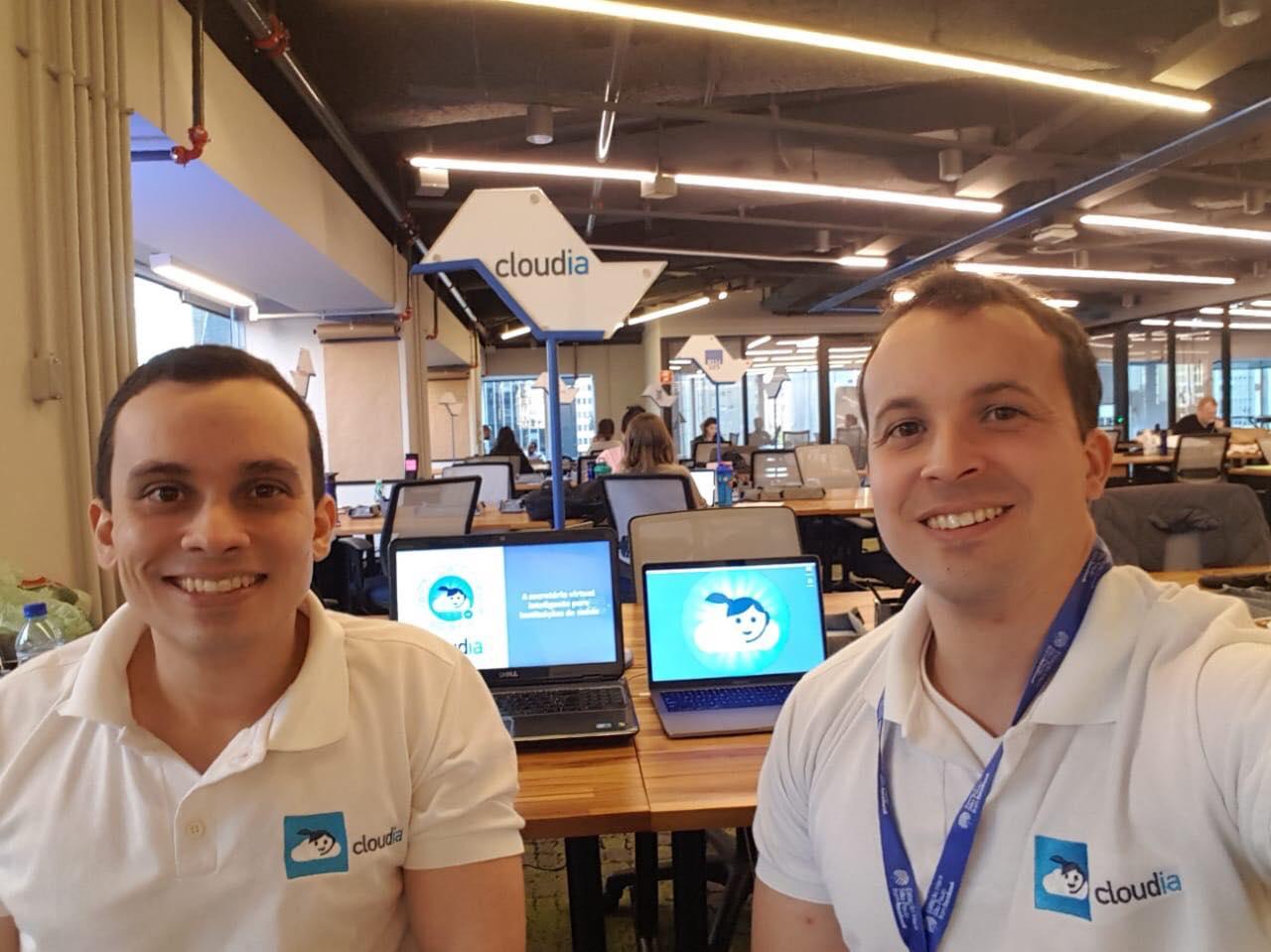 Startup potiguar é selecionada dentre 1000 empresas para curso do Facebook