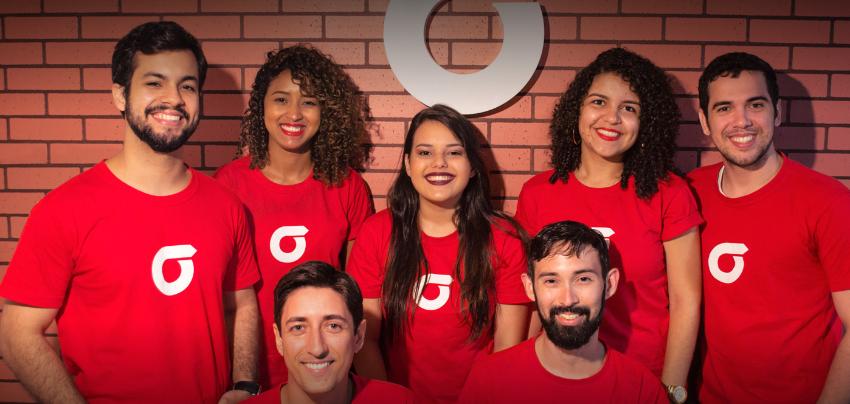 Uma startup que surgiu na sala de aula e hoje vale 20 milhões de reais