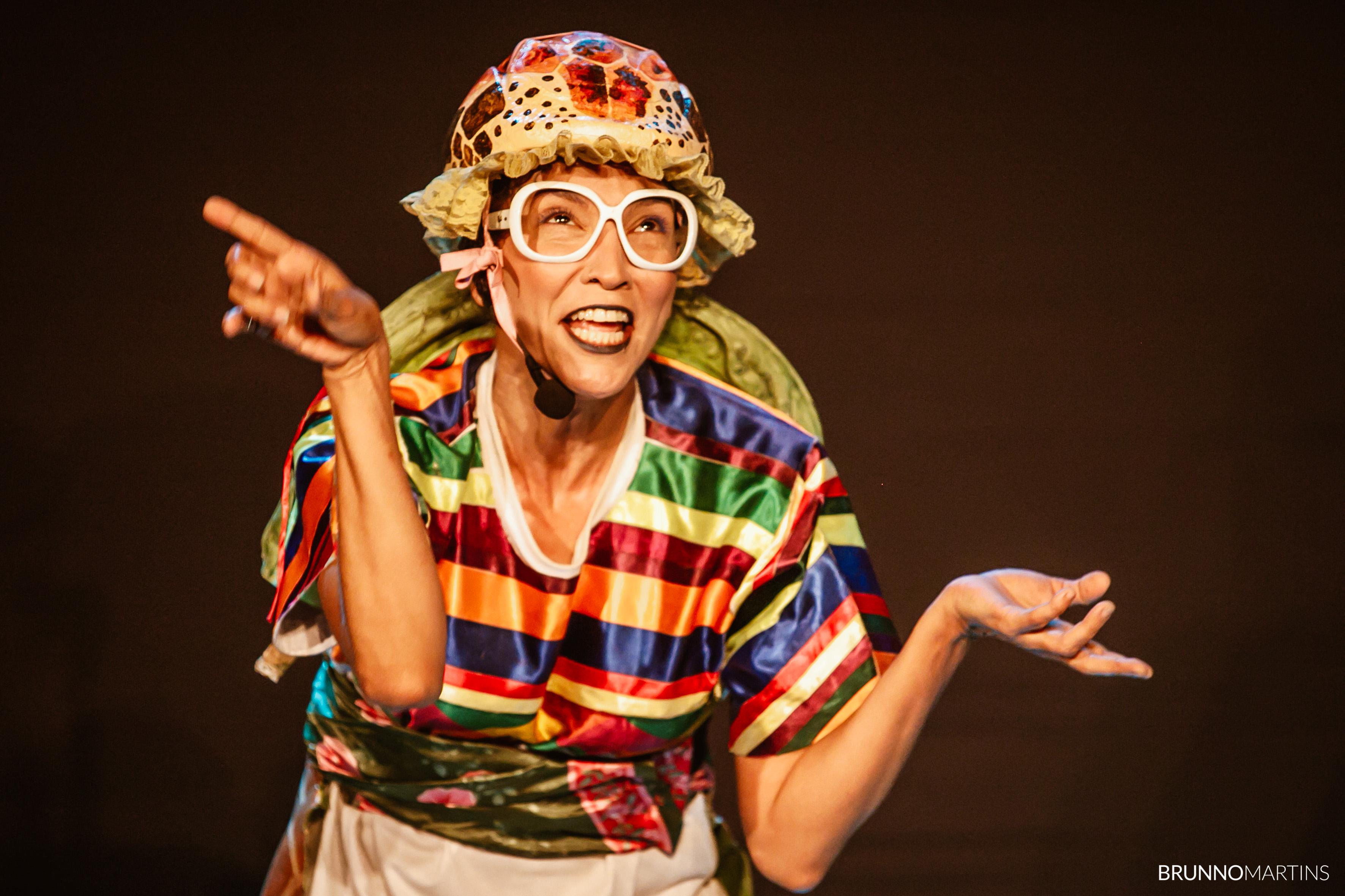 Barracão de Clowns recebe peças do grupo Facetas e Mutretas neste sábado (15)