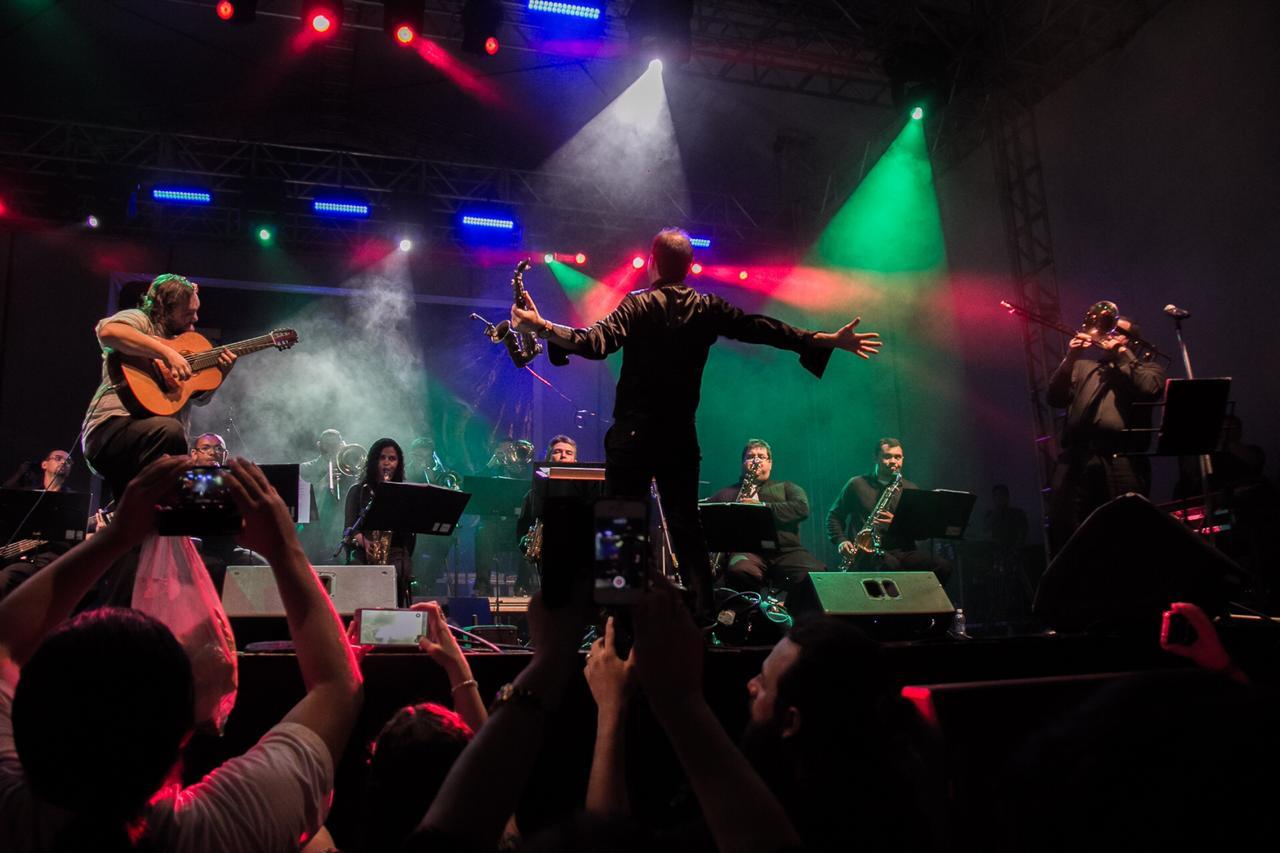 Catedral de Natal terá concerto natalino com a presença de Yamandu Costa