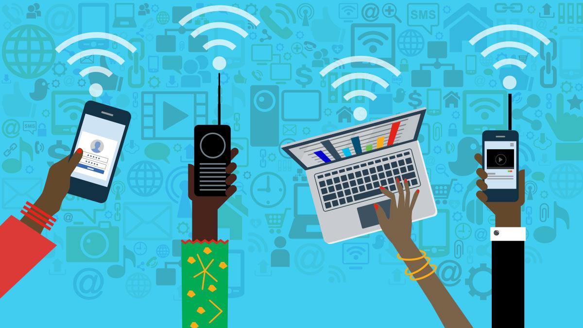 Ser Social Media é: 7 maneiras de trabalhar com internet e sem precisar gastar