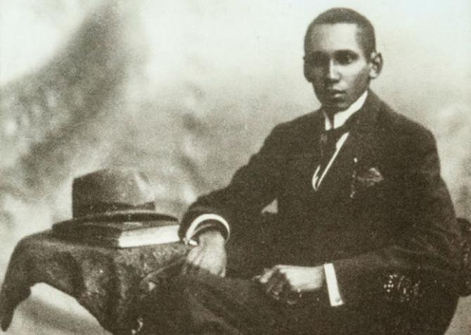 Este fotógrafo foi o primeiro negro a exercer a profissão em Caicó