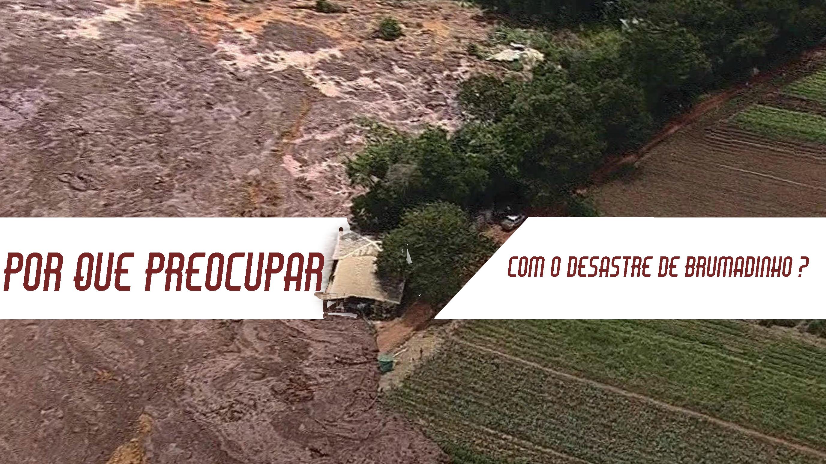 [BRECHANDO VLOG] – Episódio 4: Vale jogando lama nos rios do BR