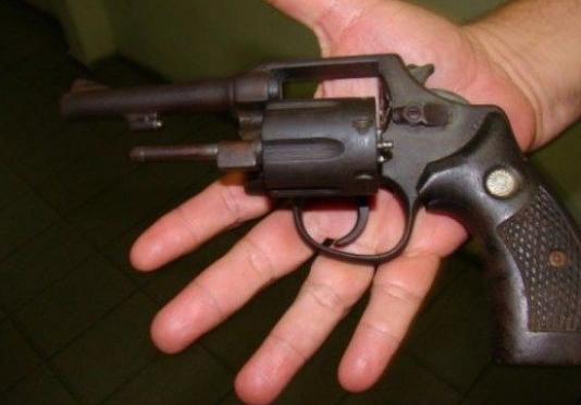 Armas diminuem violência ? Potiguar fala como cresceu com pais policiais e armados o tempo todo