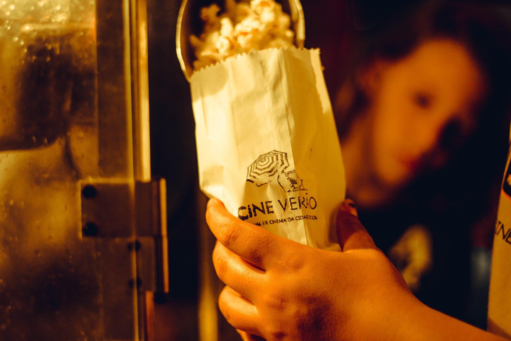 Fim de janeiro acontece o Cine Verão, na Praia de Ponta Negra
