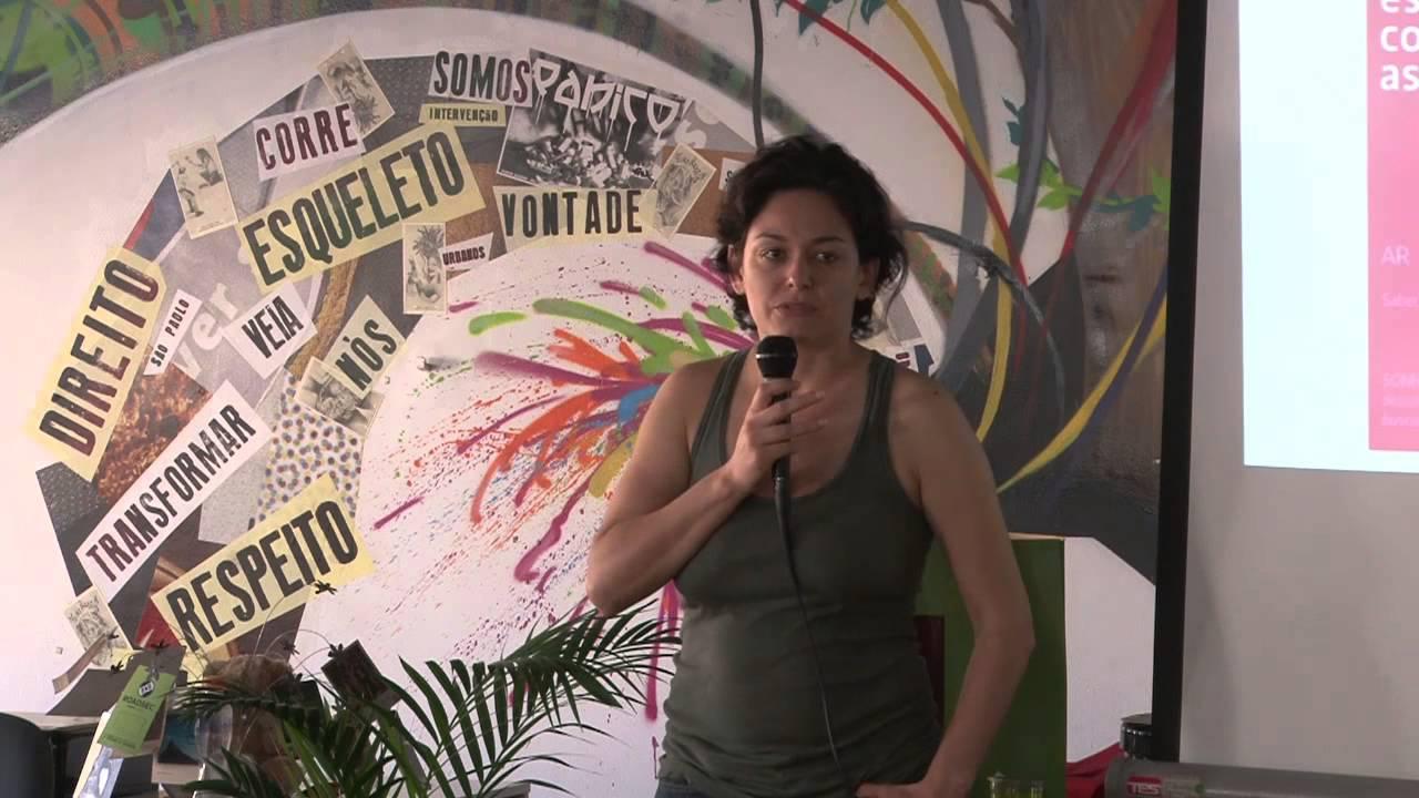 [ARTIGO] Sabrina Bittencourt: Precisamos escutar mais as mulheres