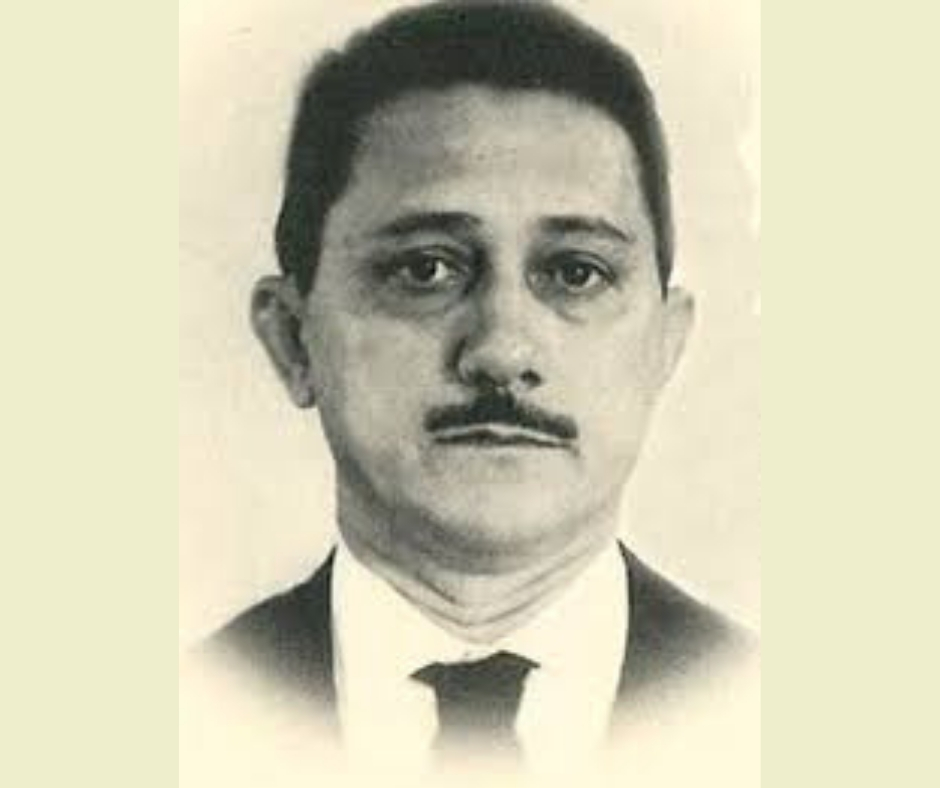 Antônio Pinto de Medeiros: um amazonense com alma potiguar