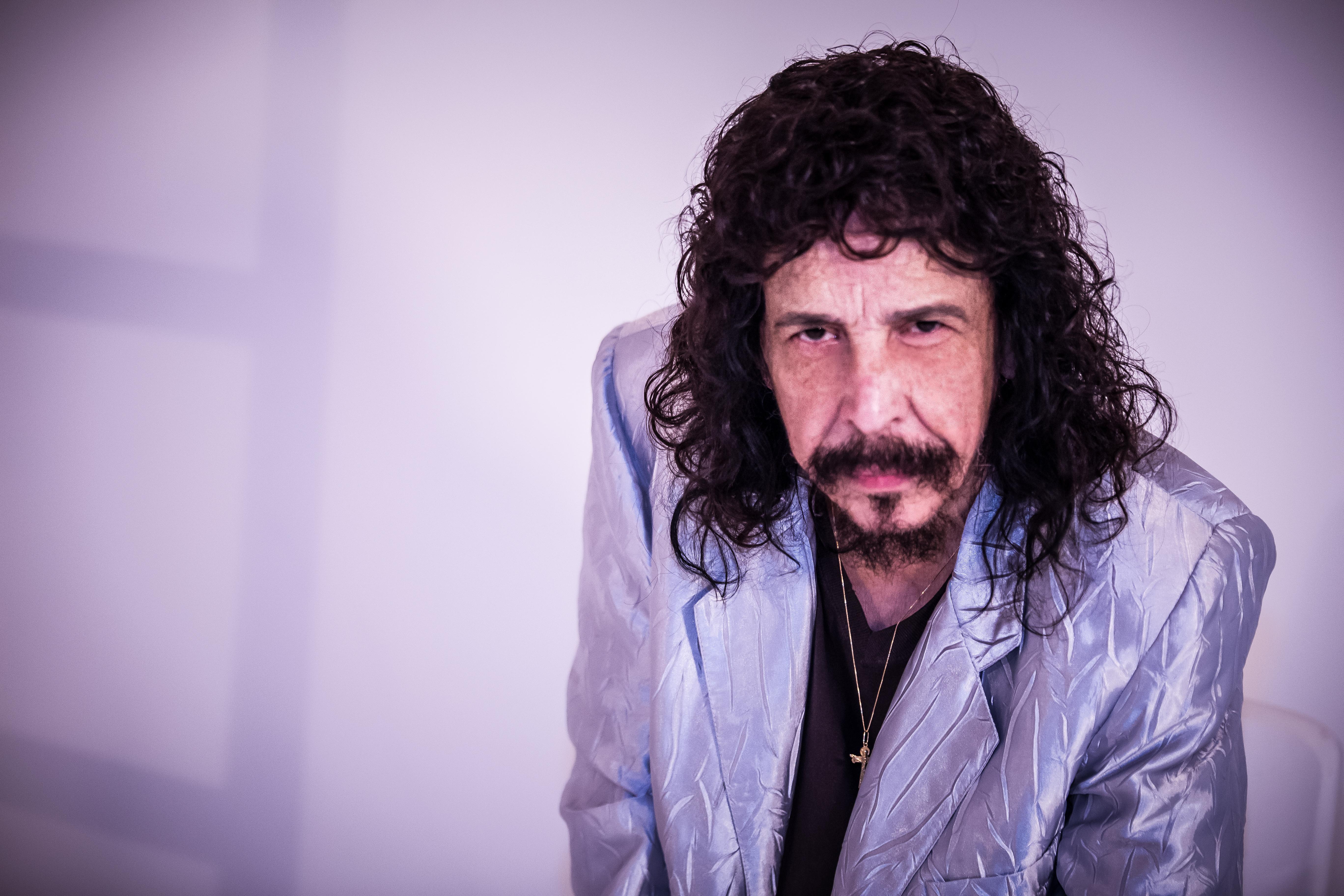 Benito de Paula faz a sua última turnê em Natal e como conheci suas músicas