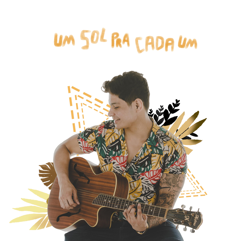 Transformando terra natal em música com Ireno Gaspar