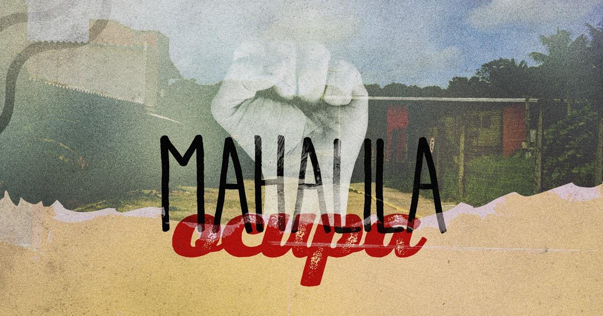 Mahalila Ocupa: quando atividades culturais banem a violência urbana