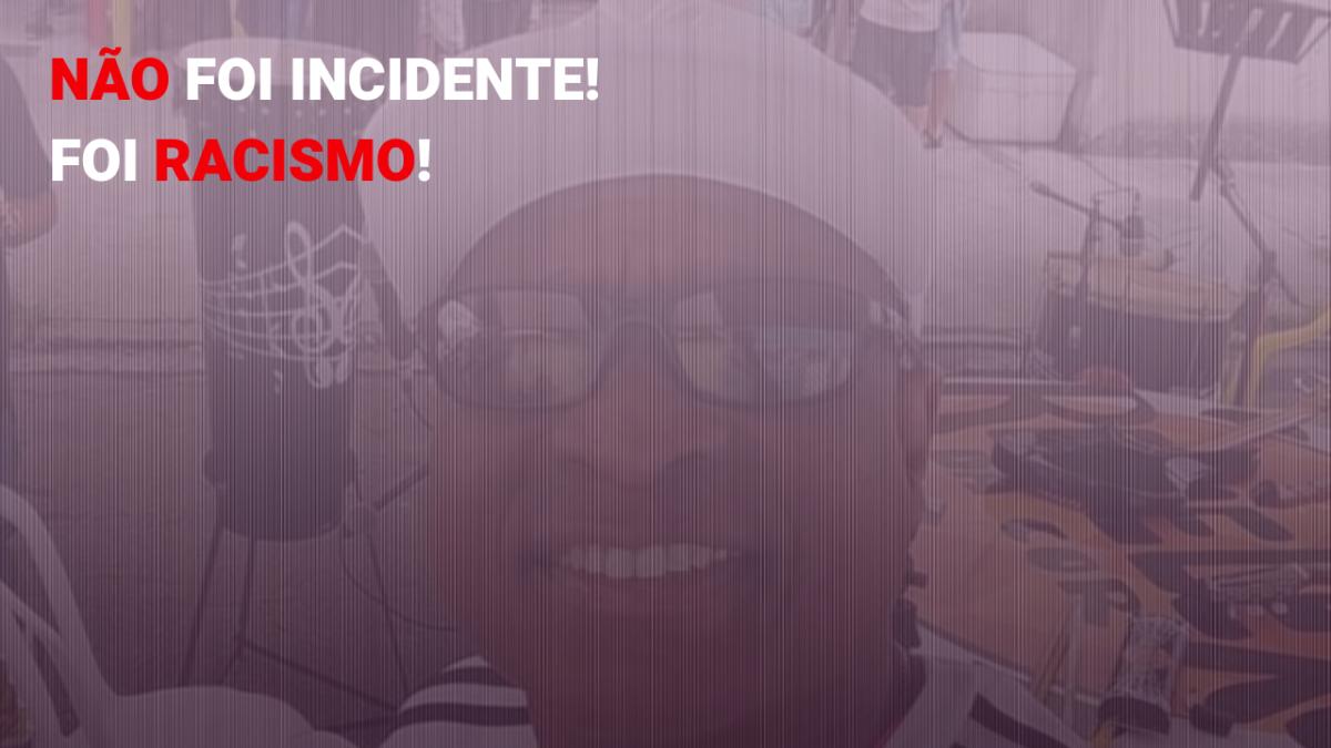 Brechando Vlog 15 – O racismo velado na morte de Evaldo pelo Exército
