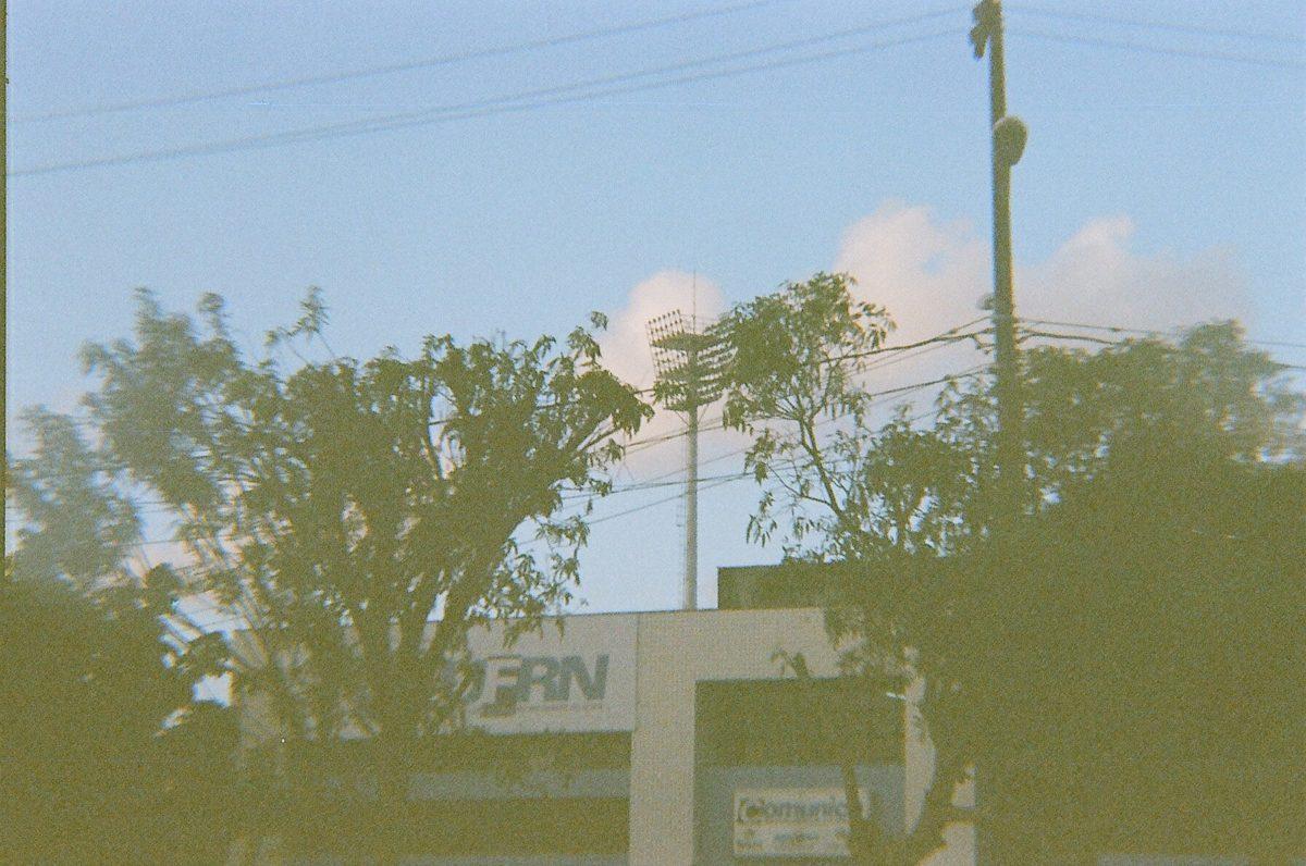 Registrando o Rio Grande do Norte através de câmeras de filme